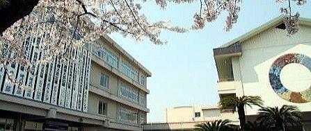 倉敷工業高等学校